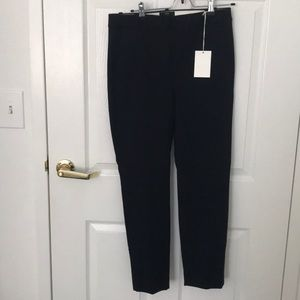 Navy J. Crew Trousers - NWT